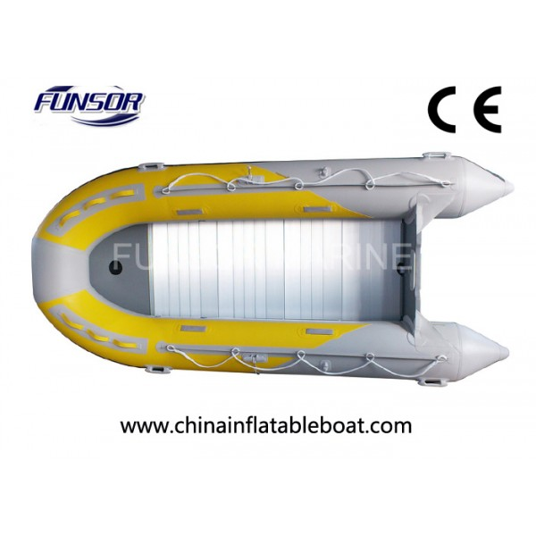 D Series Inflatable Boat