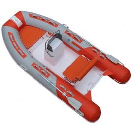 3.5米橡皮游艇