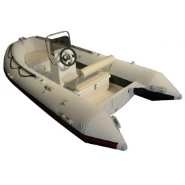 rigid inflatable boat