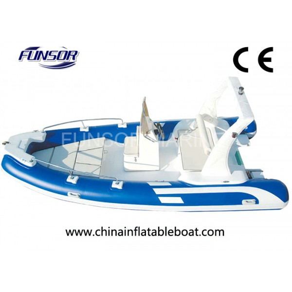 Inflatable Raft 5.5m