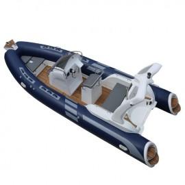 Hard Bottom Inflatable Boat 5.8m