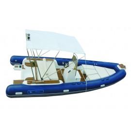 Rigid Inflatable Tender 6.0m
