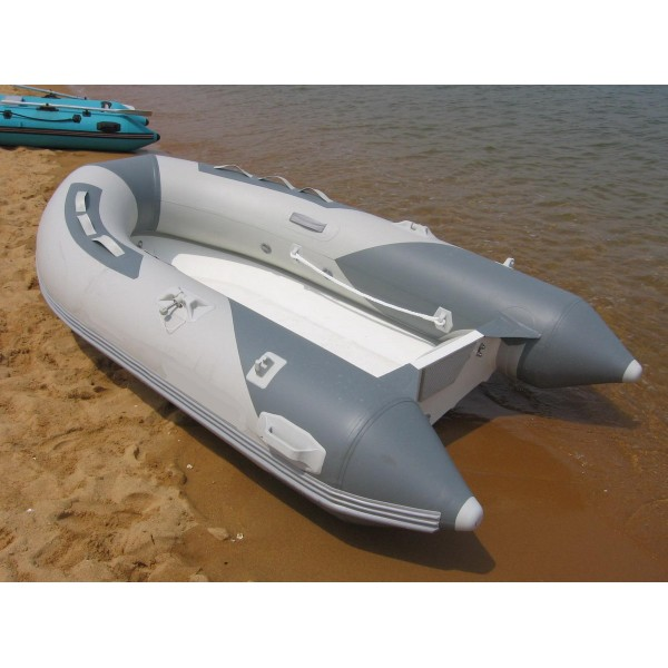 Small RIB Dinghy (2.5m-4m)