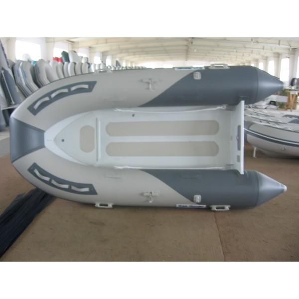 Aluminum RIB Boat (2.4m-3.9m)