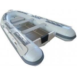 2.4-3.9米铝合金RIB船