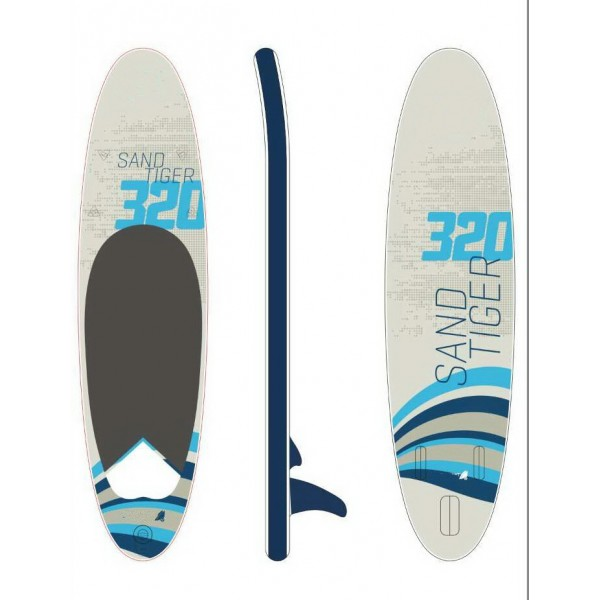 Paddle Board (All Round Series)