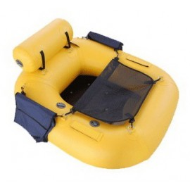 A Series Inflatable Boat