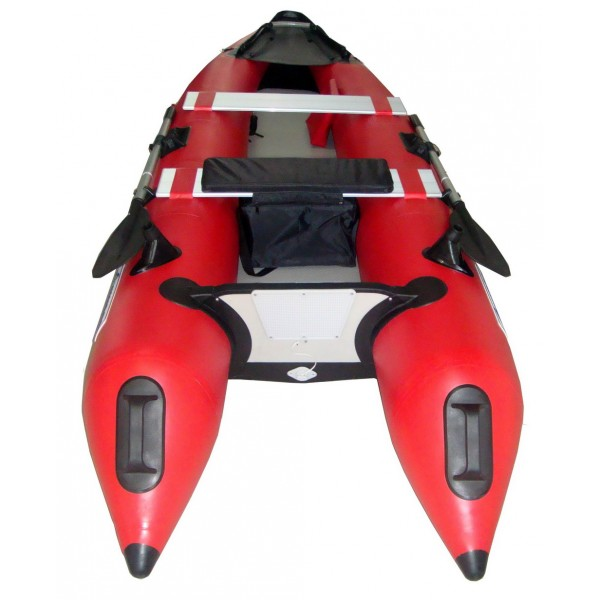Inflatable Sea Kayak  3.6m