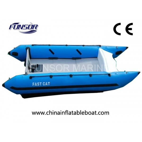 Speed Boat (3.8m-4.8m)