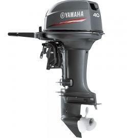 YAMAHA Motor (2 stroke)