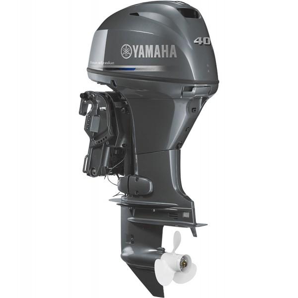 YAMAHA Outboard Engine (4 stroke)