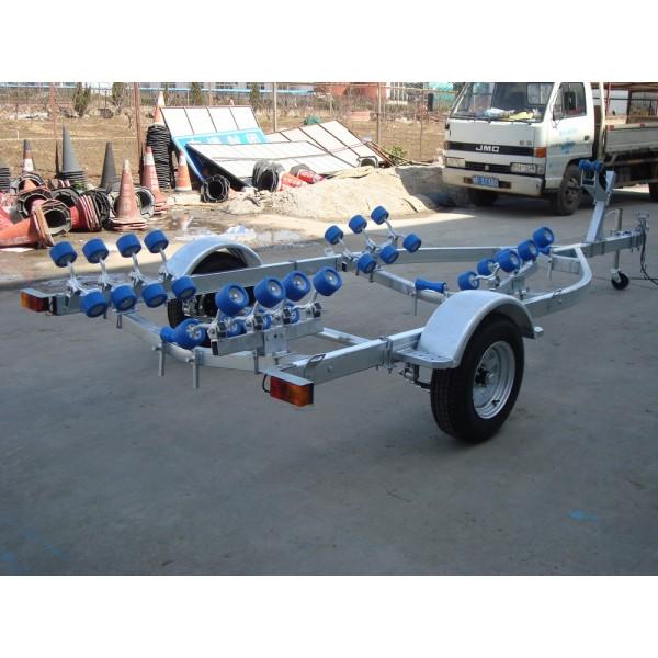 Boat Trailer (3.3m-9.6m)