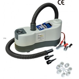 Bravo Electric Air Pump 12V