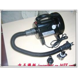 Bravo Electric Air Pump 12V