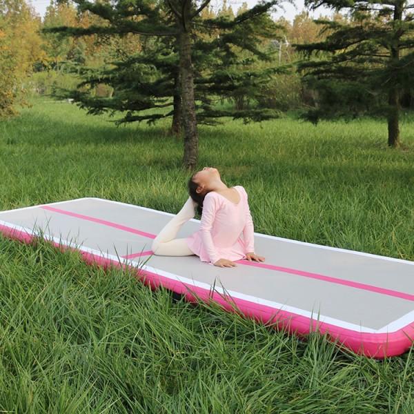 Inflatable Gymnatics Mat